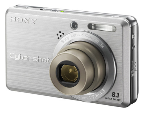 Product picture Sony Cyber Shot DSC-S780 Service Manual & Repair Guide