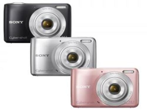 Product picture Sony Cyber Shot DSC-S5000 Service Manual & Repair Guide